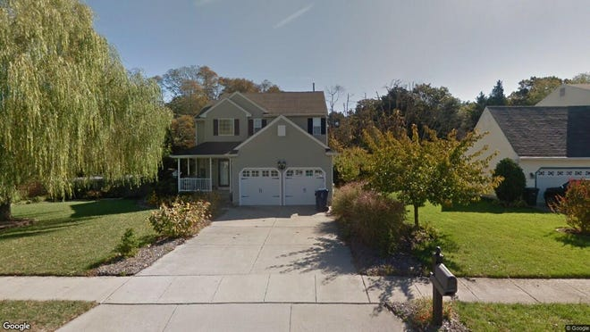 This Google Street View image shows the approximate location of 943 Honeysuckle Road in Monroe. The property at this address changed hands in December 2019, when new owner bought the property for $271,500.