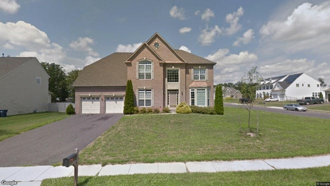 This Google Street View image shows the approximate location of 201 Luray Drive in Monroe. The property at this address changed hands in February 2020, when new owner bought the property for $391,000.