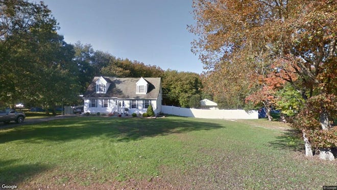 This Google Street View image shows the approximate location of 1875 York Ave. in Monroe. The property at this address changed hands in January 2020, when new owner bought the property for $278,500.