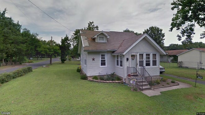 This Google Street View image shows the approximate location of 302 Mt Vernon Ave. in Vineland. The property at this address changed hands in January 2020, when new owner bought the property for $156,900.