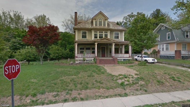 This Google Street View image shows the approximate location of 245 W. Commerce St. in Bridgeton. The property at this address changed hands in February 2020, when new owners bought the property for $99,000.