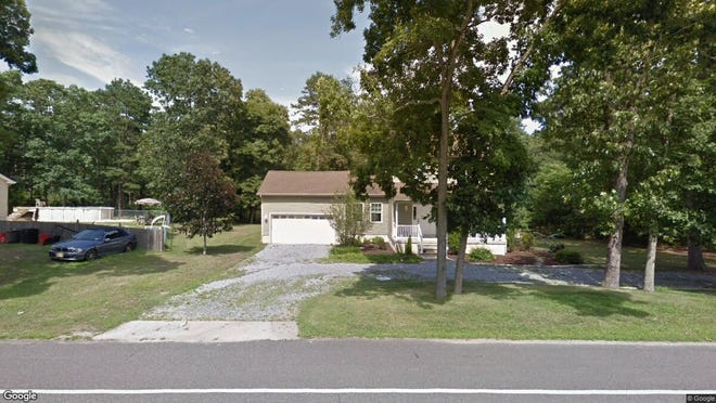 This Google Street View image shows the approximate location of 1840 Silver Run Road in Millville. The property at this address changed hands in January 2020, when new owners bought the property for $178,900.