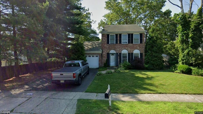 This Google Street View image shows the approximate location of 89 Ravenwood Blvd. in Barnegat. The property at this address changed hands in January 2020, when new owners bought the property for $259,000.