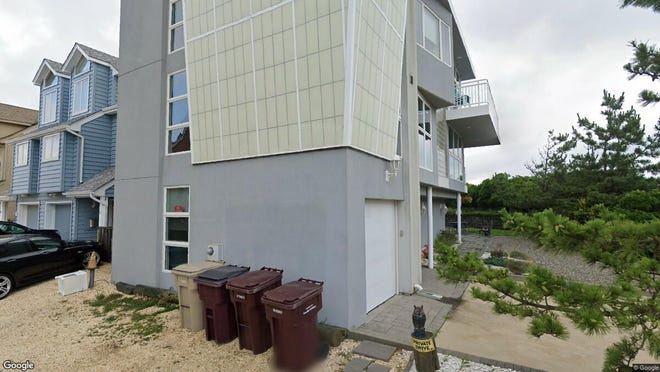 This Google Street View image shows the approximate location of 2012 Ocean Ave. in Berkeley. The property at this address changed hands in January 2020, when new owners bought the property for $1,300,000.