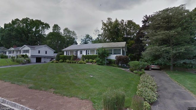 This Google Street View image shows the approximate location of 8 Crestview Terrace in Hanover. The property at this address changed hands in January 2020, when new owner bought the property for $400,000.