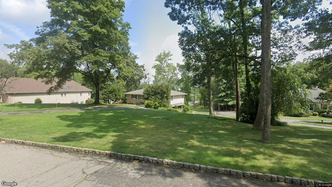 This Google Street View image shows the approximate location of 22 Sunrise Way in Montville. The property at this address changed hands in January 2020, when new owners bought the property for $427,500.