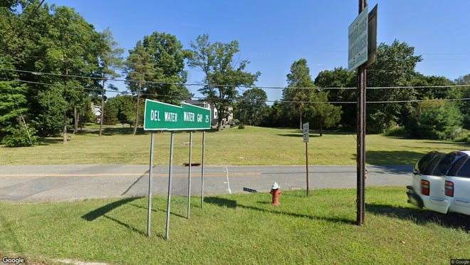 This Google Street View image shows the approximate location of 95 Mine Hill Road in Mount Olive. The property at this address changed hands in December 2019, when new owner bought the property for $277,500.