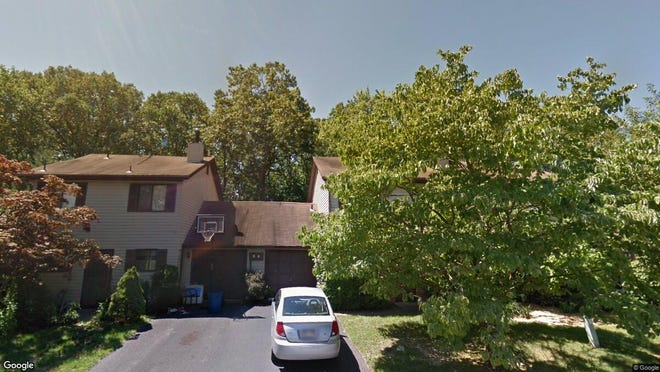This Google Street View image shows the approximate location of 6 Wren Way in Howell. The property at this address changed hands in February 2020, when new owner bought the property for $230,000.