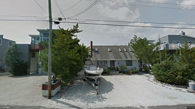 This Google Street View image shows the approximate location of 7 E. 18 St. in Barnegat Light. The property at this address changed hands in January 2020, when new owner bought the property for $680,000.