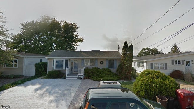 This Google Street View image shows the approximate location of 32 Carlyle Drive in Berkeley. The property at this address changed hands in January 2020, when new owners bought the property for $270,000.
