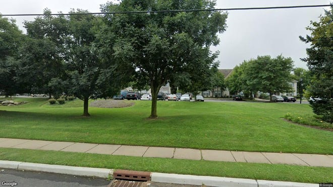 This Google Street View image shows the approximate location of 1003 Wedgewood Cir in Middletown. The property at this address changed hands in February 2020, when new owner bought the property for $233,000.