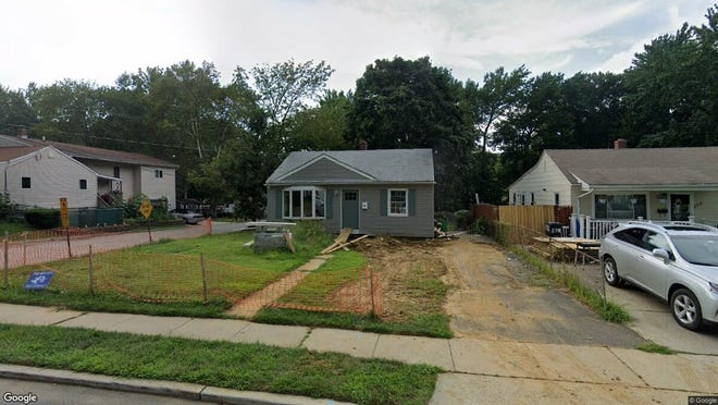 This Google Street View image shows the approximate location of 274 W. Prospect Ave. in Aberdeen. The property at this address changed hands in December 2019, when new owner bought the property for $260,000.