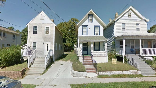 This Google Street View image shows the approximate location of 1305 Summerfield Ave. in Asbury Park. The property at this address changed hands in January 2020, when new owner bought the property for $165,000.