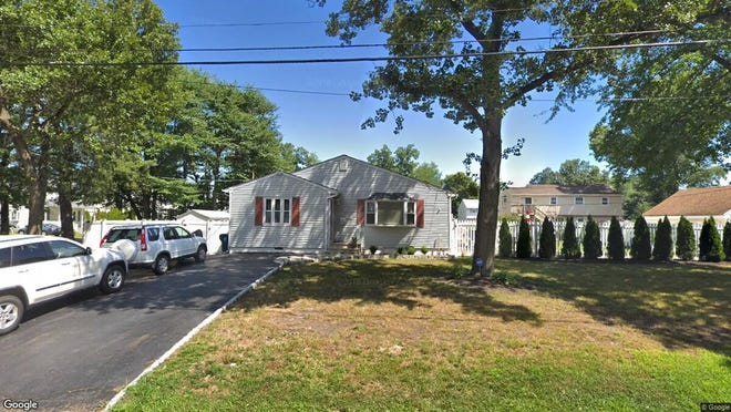 This Google Street View image shows the approximate location of 131 Fifth St. in Hazlet. The property at this address changed hands in January 2020, when new owners bought the property for $315,000.