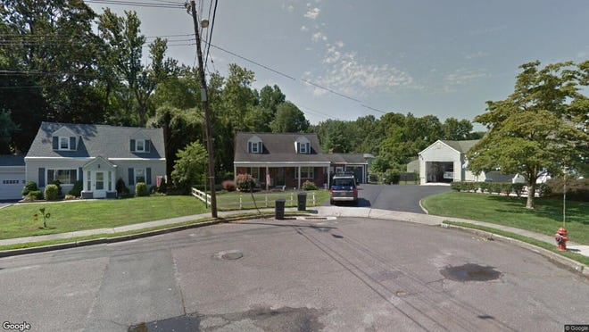 This Google Street View image shows the approximate location of 89 Alameda Court in Shrewsbury Borough. The property at this address changed hands in January 2020, when new owners bought the property for $475,000.