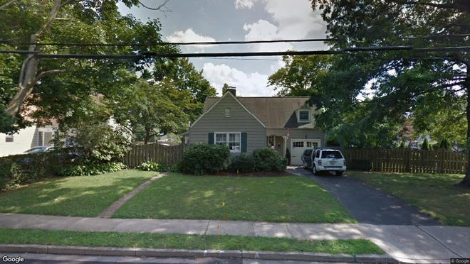 This Google Street View image shows the approximate location of 116 White St. in Shrewsbury Borough. The property at this address changed hands in January 2020, when new owner bought the property for $432,500.
