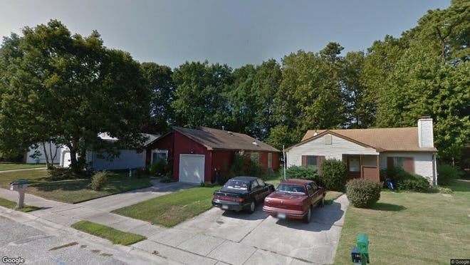 This Google Street View image shows the approximate location of 316 Concord Court in Little Egg Harbor. The property at this address changed hands in January 2020, when new owner bought the property for $125,000.