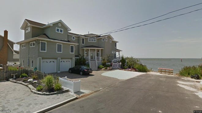 This Google Street View image shows the approximate location of 36 W. 86th St. in Long Beach Township. The property at this address changed hands in January 2020, when new owners bought the property for $2,400,000.