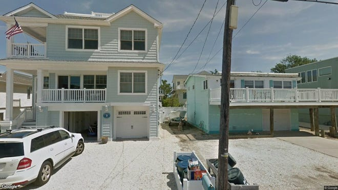 This Google Street View image shows the approximate location of 17 W. Connecticut Ave. in Long Beach Township. The property at this address changed hands in January 2020, when new owners bought the property for $500,000.