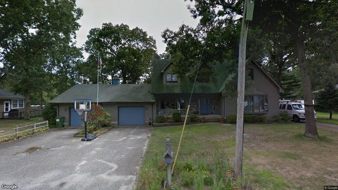 This Google Street View image shows the approximate location of 925 Radnor Ave. in Pine Beach. The property at this address changed hands in January 2020, when new owners bought the property for $432,500.