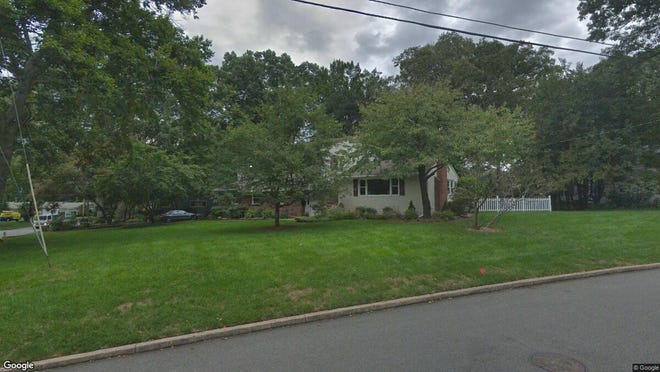 This Google Street View image shows the approximate location of 61 Arcadia Road in Allendale. The property at this address changed hands in October 2019, when new owners bought the property for $685,000.