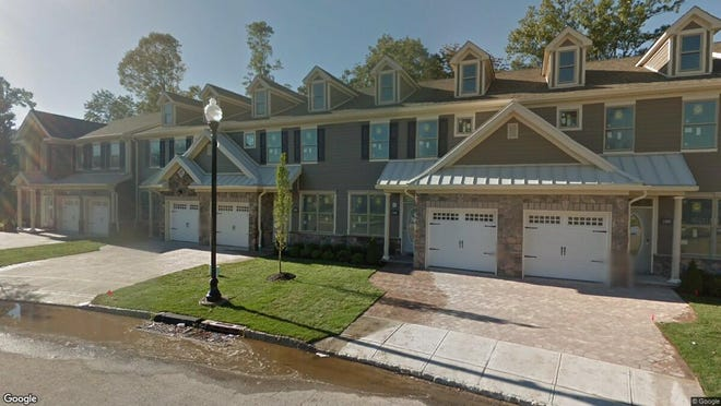This Google Street View image shows the approximate location of 1205 Whitney Lane in Allendale. The property at this address changed hands in October 2019, when new owners bought the property for $585,000.