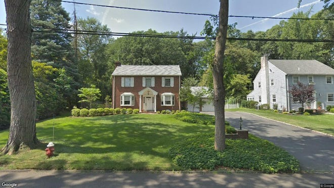 This Google Street View image shows the approximate location of 246 Maple St. in Haworth. The property at this address changed hands in October 2019, when new owner bought the property for $830,000.