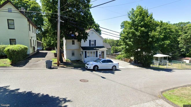 This Google Street View image shows the approximate location of 111 Sherwood Ave. in Mahwah. The property at this address changed hands in October 2019, when new owner bought the property for $390,000.