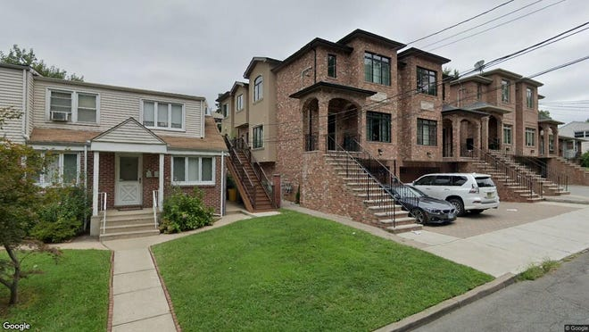 This Google Street View image shows the approximate location of 221 Fifth St. in Palisades Park. The property at this address changed hands in September 2019, when new owner bought the property for $1,530,000.