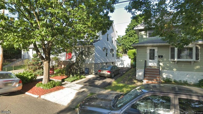 This Google Street View image shows the approximate location of 241 Fourth St. in Ridgefield Park. The property at this address changed hands in October 2019, when new owners bought the property for $349,000.