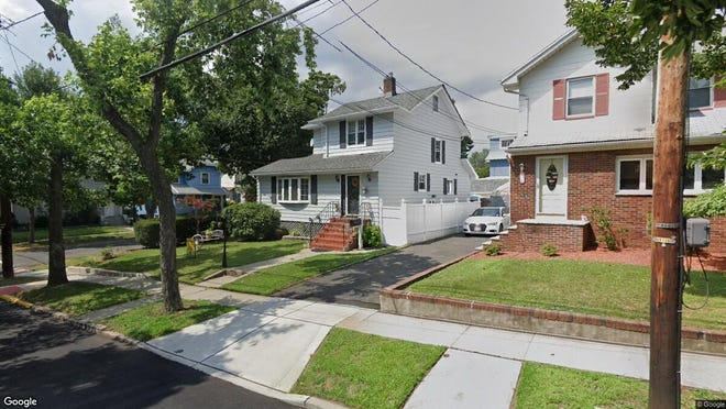 This Google Street View image shows the approximate location of 34 Hackensack Ave. in Ridgefield Park. The property at this address changed hands in November 2019, when new owner bought the property for $379,000.