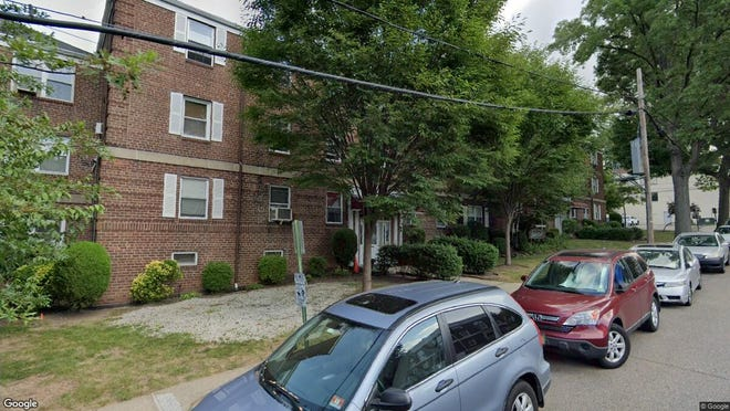 This Google Street View image shows the approximate location of 18 Cedar St. Unit 2B in Ridgefield Park. The property at this address changed hands in October 2019, when new owner bought the property for $185,000.
