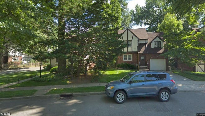 This Google Street View image shows the approximate location of 1115 Emerson Ave. in Teaneck. The property at this address changed hands in November 2019, when new owner bought the property for $450,000.