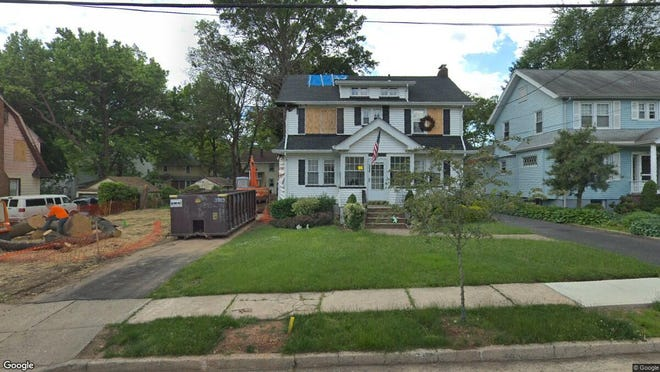 This Google Street View image shows the approximate location of 134 Sherman Ave. in Teaneck. The property at this address changed hands in October 2019, when new owner bought the property for $297,000.