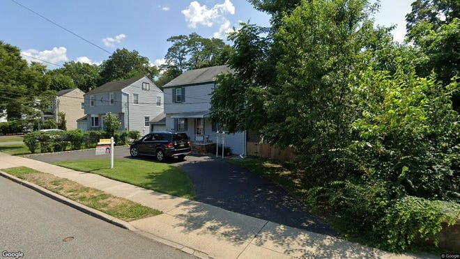 This Google Street View image shows the approximate location of East 340 Midland Avenue in Paramus. The property at this address changed hands in October 2019, when new owners bought the property for $460,000.