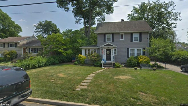 This Google Street View image shows the approximate location of 612 Shelton Road in Ridgewood. The property at this address changed hands in November 2019, when new owners bought the property for $665,000.