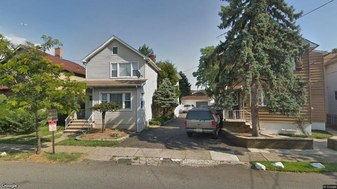 This Google Street View image shows the approximate location of 54 Locust Ave. in Wallington. The property at this address changed hands in October 2019, when new owner bought the property for $393,000.
