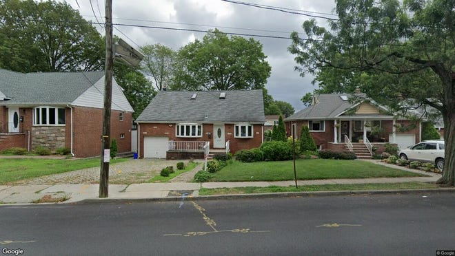 This Google Street View image shows the approximate location of 1310 Anderson Ave. in Fort Lee. The property at this address changed hands in November 2019, when new owners bought the property for $639,000.