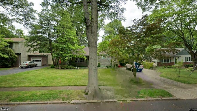 This Google Street View image shows the approximate location of 65 Thurston Terrace in Glen Rock. The property at this address changed hands in October 2019, when new owner bought the property for $500,000.