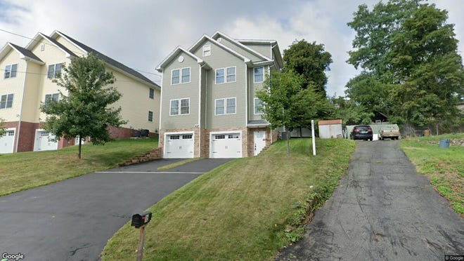This Google Street View image shows the approximate location of 16 N. Railroad Ave. in Mahwah. The property at this address changed hands in September 2019, when new owners bought the property for $635,000.