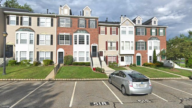 This Google Street View image shows the approximate location of 1219 Mulberry Drive in Mahwah. The property at this address changed hands in November 2019, when new owner bought the property for $327,000.