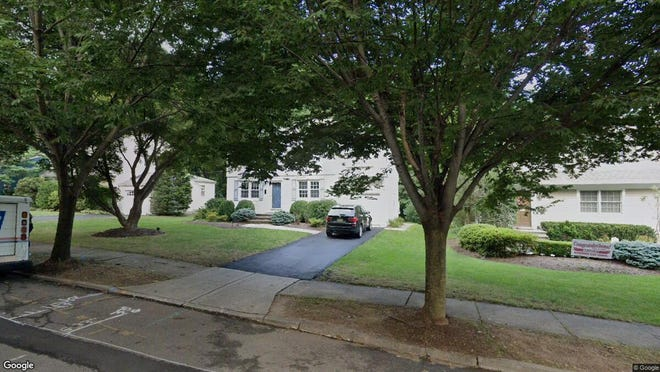 This Google Street View image shows the approximate location of 449 Upper Blvd. in Ridgewood. The property at this address changed hands in November 2019, when new owners bought the property for $785,000.