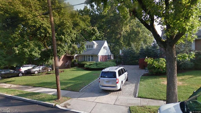 This Google Street View image shows the approximate location of 725 Winthrop Road in Teaneck. The property at this address changed hands in November 2019, when new owners bought the property for $818,000.