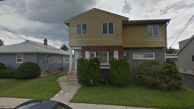 This Google Street View image shows the approximate location of 38 Morrell Place in Garfield City. The property at this address changed hands in October 2019, when new owner bought the property for $425,000.