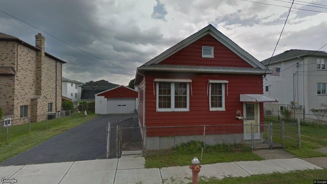 This Google Street View image shows the approximate location of 24 Morrell Place in Garfield City. The property at this address changed hands in November 2019, when new owner bought the property for $290,000.