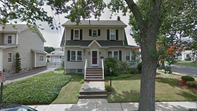 This Google Street View image shows the approximate location of 54 Park Ave. in Garfield City. The property at this address changed hands in October 2019, when new owner bought the property for $315,000.