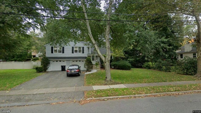 This Google Street View image shows the approximate location of 372 Chelsea St. in Paramus. The property at this address changed hands in November 2019, when new owners bought the property for $660,000.