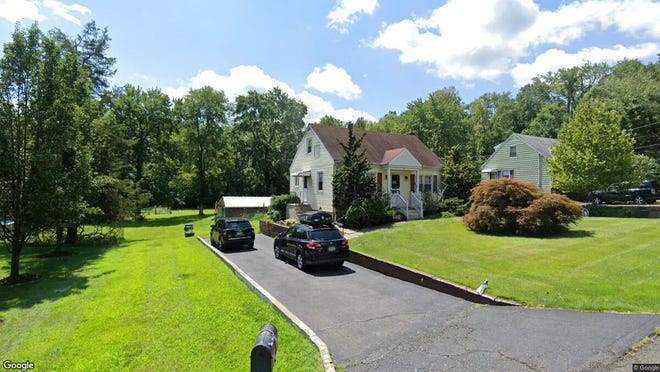 This Google Street View image shows the approximate location of 100 Prospect Ave. in Woodcliff Lake. The property at this address changed hands in November 2019, when new owner bought the property for $445,000.