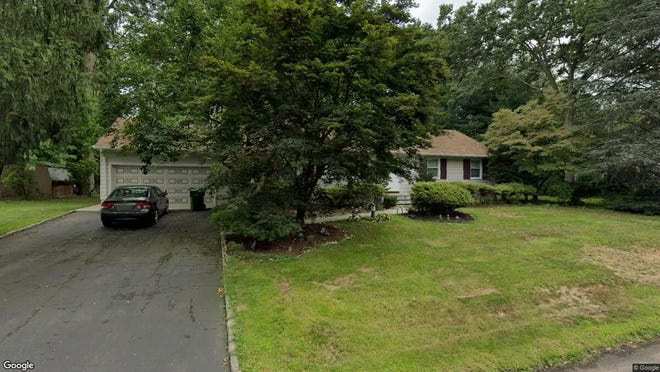 This Google Street View image shows the approximate location of 3 Madaline Drive in Edison. The property at this address changed hands in January 2020, when new owners bought the property for $445,000.