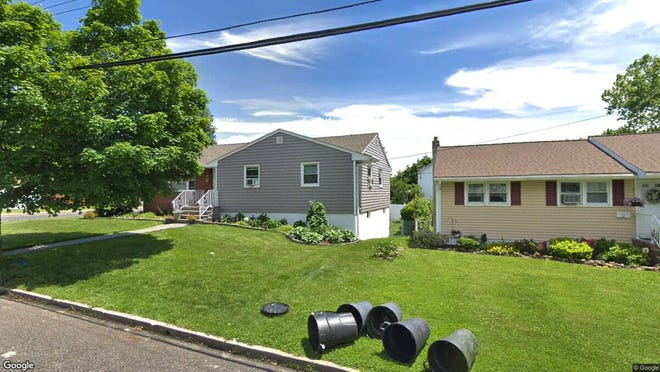 This Google Street View image shows the approximate location of 10 Joffre Ave. in Milltown. The property at this address changed hands in January 2020, when new owner bought the property for $305,000.